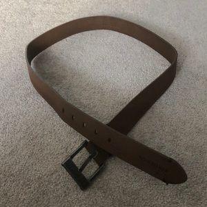 Quicksilver belt